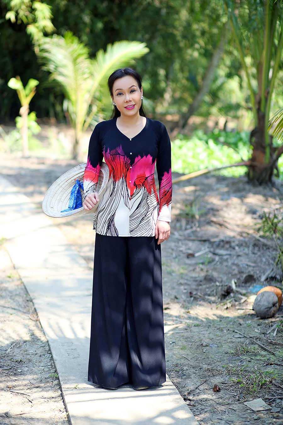 khoe ban dat loi tan 2 ty, khoi tai san that su cua viet huong lon the nao? - 19