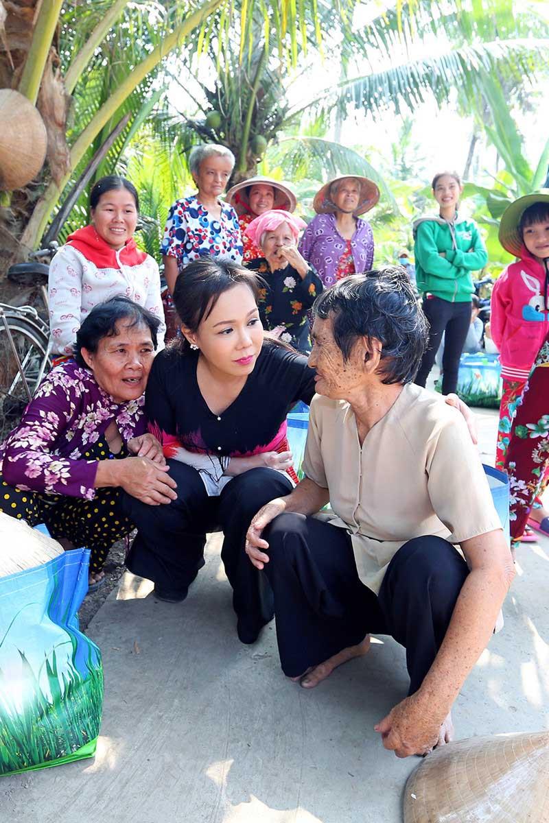 khoe ban dat loi tan 2 ty, khoi tai san that su cua viet huong lon the nao? - 22