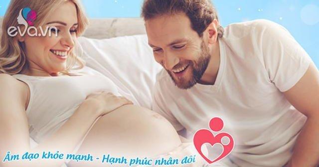 Thiên chức làm mẹ khi mắc bệnh phụ khoa