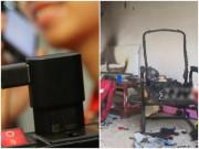 Vũ công qua đời vì điện giật khi nghe điện thoại đang sạc, nhiều người có thói quen gây họa này