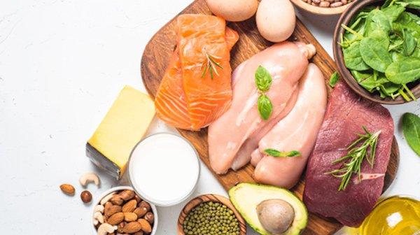 Chế độ dinh dưỡng cho bà bầu 3 tháng đầu, giữa, cuối nên ăn gì và ăn bao nhiêu? - 3