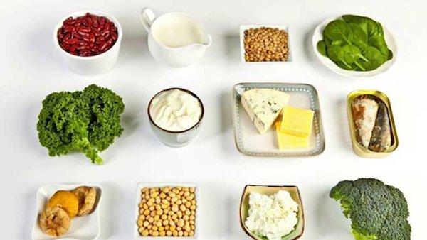 Chế độ dinh dưỡng cho bà bầu 3 tháng đầu, giữa, cuối nên ăn gì và ăn bao nhiêu? - 4