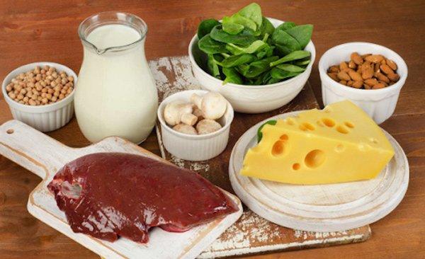 Chế độ dinh dưỡng cho bà bầu 3 tháng đầu, giữa, cuối nên ăn gì và ăn bao nhiêu? - 5