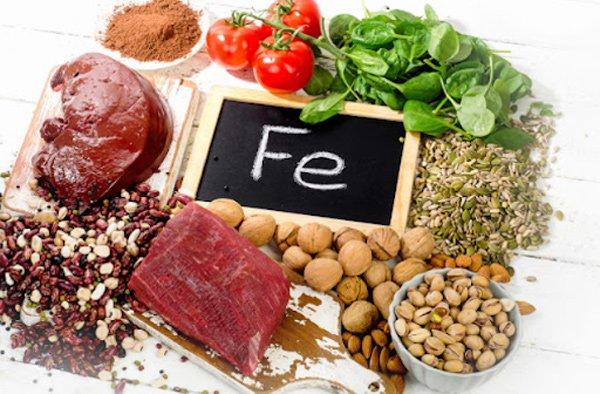 Chế độ dinh dưỡng cho bà bầu 3 tháng đầu, giữa, cuối nên ăn gì và ăn bao nhiêu? - 6