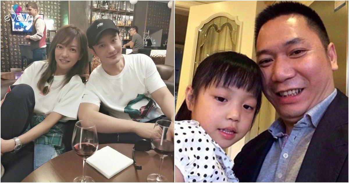 Lâm Tâm Như tiết lộ lý do Triệu Vy chọn Huỳnh Hữu Long thay vì Huỳnh Hiểu Minh