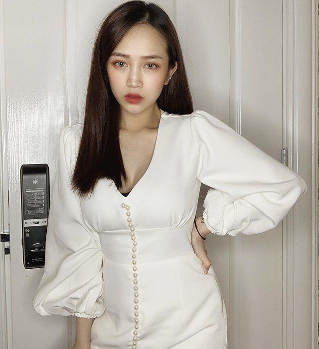 Con gái đại gia Minh Nhựa thăng hạng sắc vóc sau sinh nhờ loạt bí quyết chăm da dáng - 5