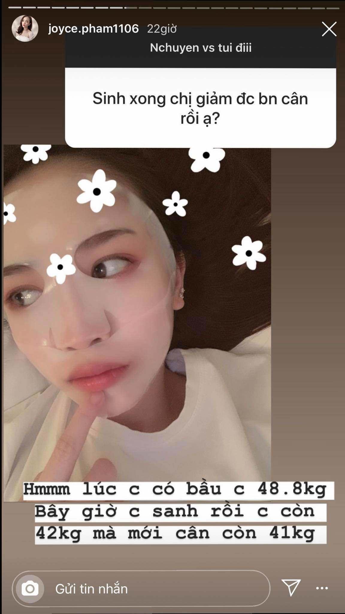 Con gái đại gia Minh Nhựa thăng hạng sắc vóc sau sinh nhờ loạt bí quyết chăm da dáng - 10