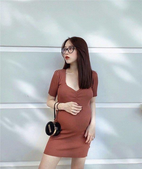 Con gái đại gia Minh Nhựa thăng hạng sắc vóc sau sinh nhờ loạt bí quyết chăm da dáng - 6