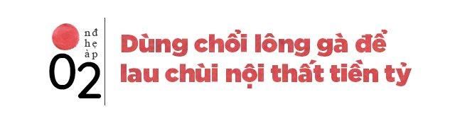"""tien si tre bien chung cu cu 350m² thanh """"dinh thu"""" khung, rieng bo ban tra da 6 ty dong - 14"""