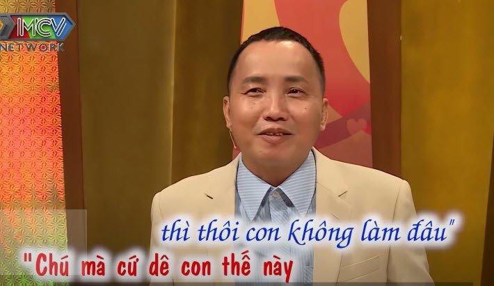 "bo gia u50 nhan ""con gai nuoi"" roi cuoi, nho mai lan dua con gai nuoi vao nha nghi - 4"