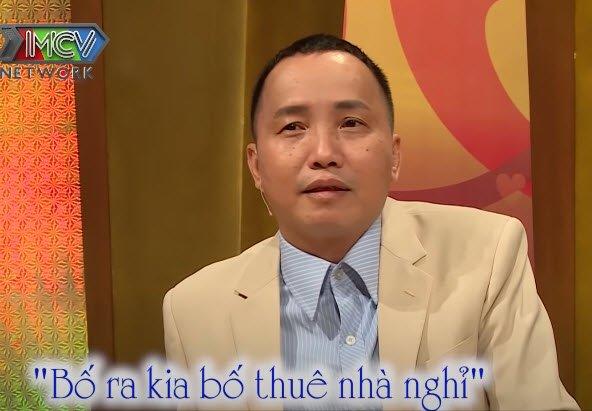 "bo gia u50 nhan ""con gai nuoi"" roi cuoi, nho mai lan dua con gai nuoi vao nha nghi - 6"
