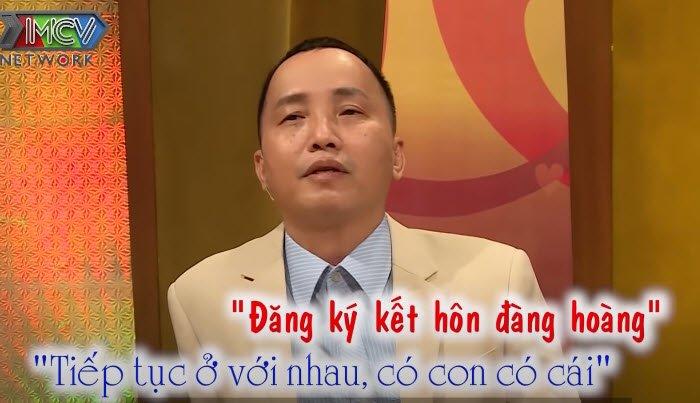 "bo gia u50 nhan ""con gai nuoi"" roi cuoi, nho mai lan dua con gai nuoi vao nha nghi - 9"