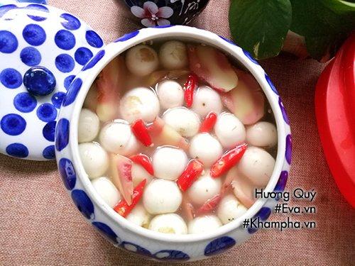 Tự làm 8 món dưa muối chua chua, giòn ngon tại nhà để đỡ phải ra chợ mùa dịch - 7
