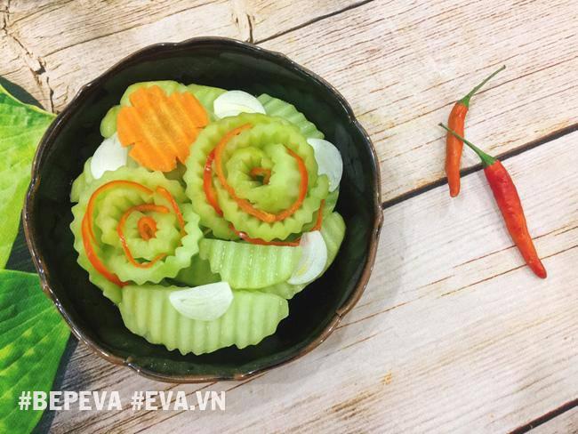 Tự làm 8 món dưa muối chua chua, giòn ngon tại nhà để đỡ phải ra chợ mùa dịch - 5