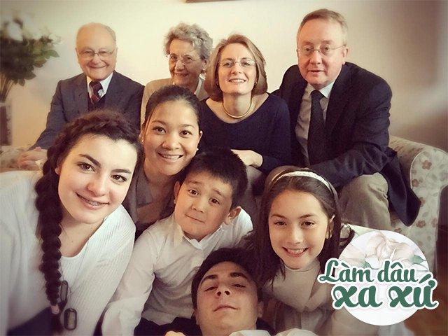 Diễn viên Kim Ngân rời showbiz lấy chồng Ý, bố mẹ chồng cấm ngủ chung giường trước hôn nhân