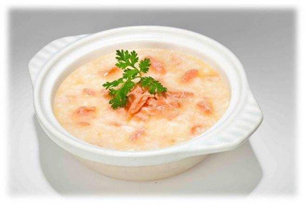 Cách nấu cháo cá thơm ngon, bổ dưỡng cho bé ăn dặm mà không bị tanh - ảnh 2