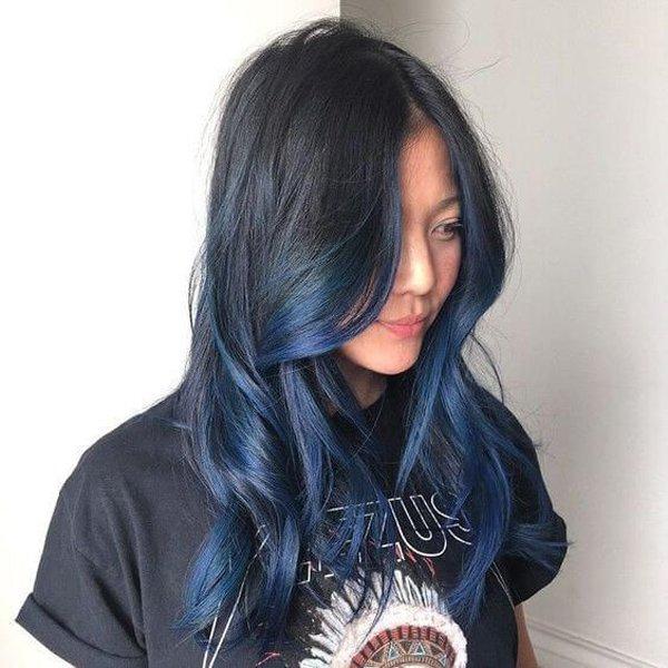 Nhuộm tóc đón hè, đây là những gam màu hay ho nàng có thể thử sức