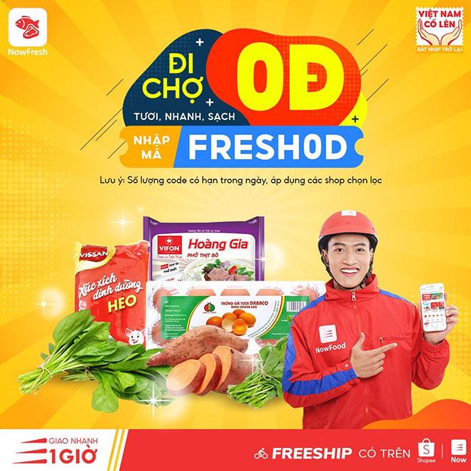 """di cho online"" thoi 4.0 - cong cu dac luc cho chi em noi tro - 6"
