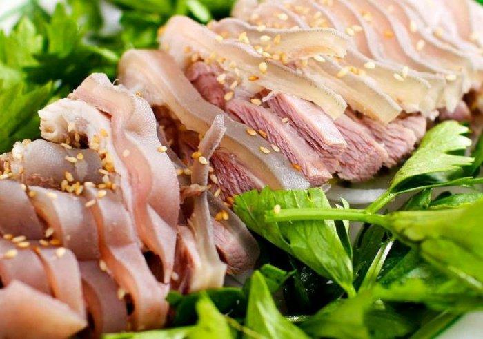 cách luọc 8 loại thịt vùa ngon, thom, khong hoi, thanh mát cho ngày hè - 8