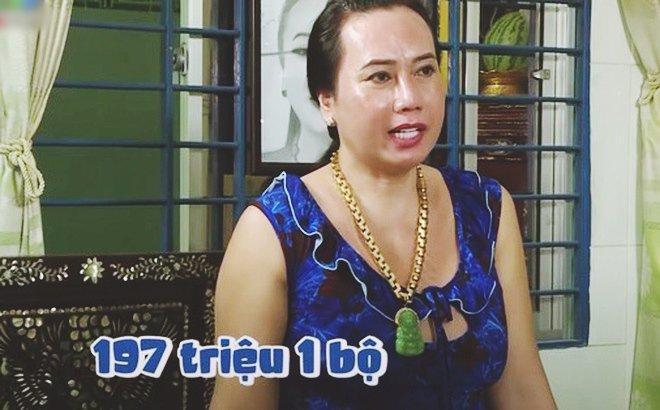 """co minh hieu """"7 mieng dat"""" len truyen hinh: cuoc song that sau 10 doi chong, gia san khong lo - 6"""