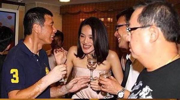 """ngoi sao 24/7: con gai nang dae jang geum """"tro gio"""" lon nhu the nao? - 8"""