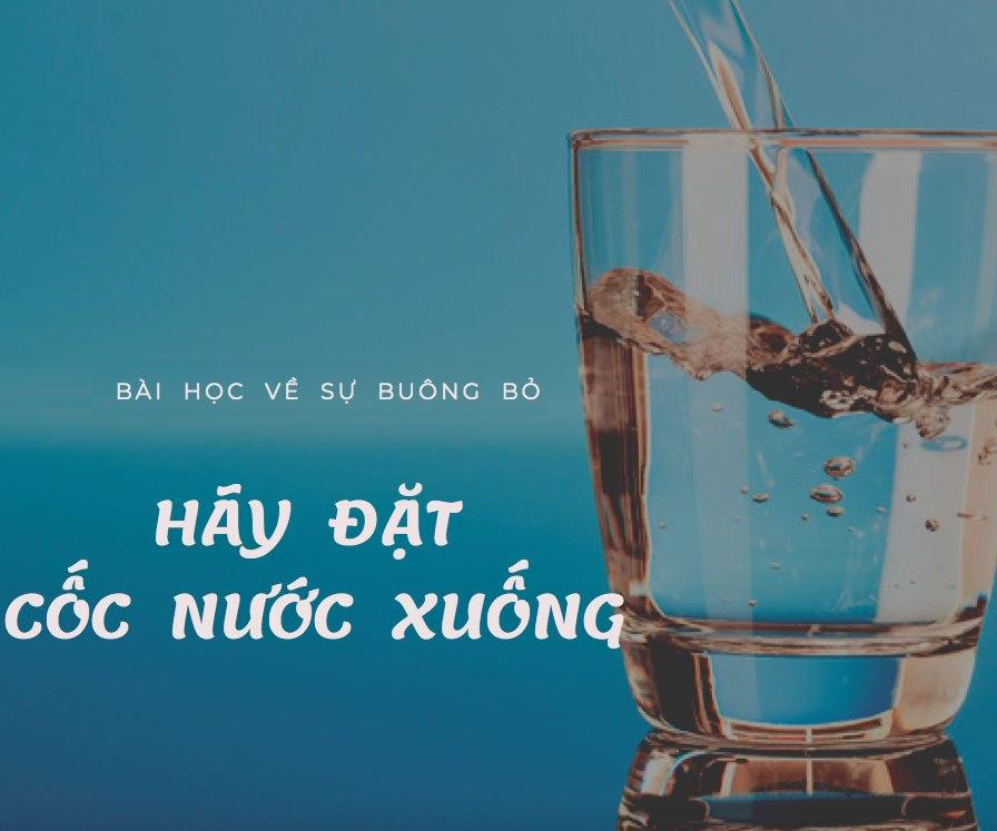 """""""coc nuoc nang bao nhieu"""", cau hoi tuong don gian ma khien tat ca nin lang nghe cau tra loi - 1"""