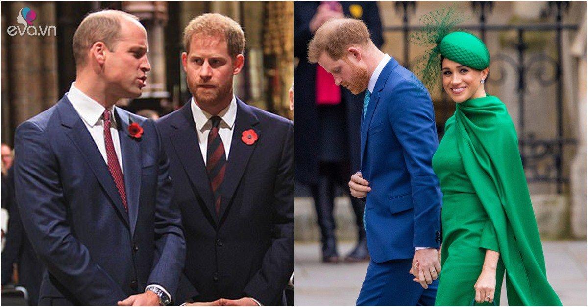 Meghan Markle muốn vớt vát danh tiếng sau khi bị Hoàng gia Anh ghẻ lạnh và nhận về kết đắng