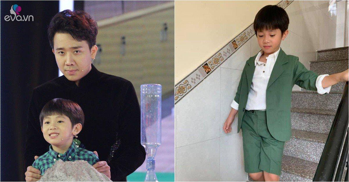 Hình ảnh hiện tại của cậu bé Hàn Quốc nói 3 thứ tiếng từng làm Trấn Thành ức nghẹn họng