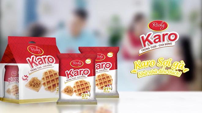 Khám phá Karo trứng tươi chà bông – chiếc bánh được cộng đồng yêu thích - 4