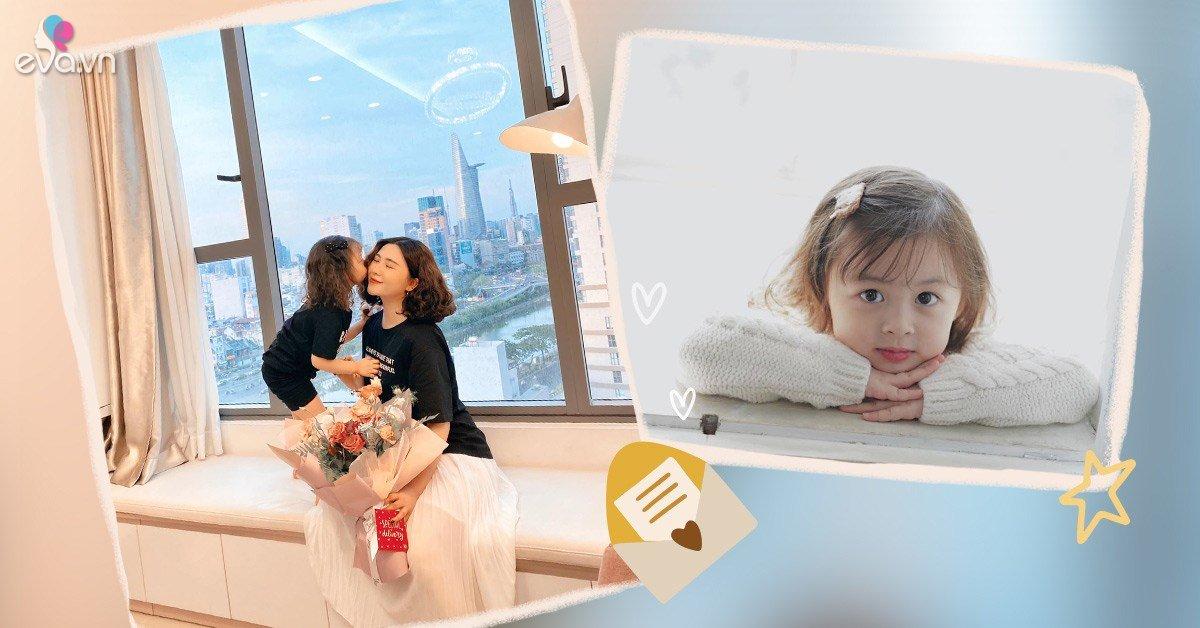 Nuôi con khéo như hotmom Loan Hoàng: Bé 3 tuổi ít ốm vặt lại rất tự lập