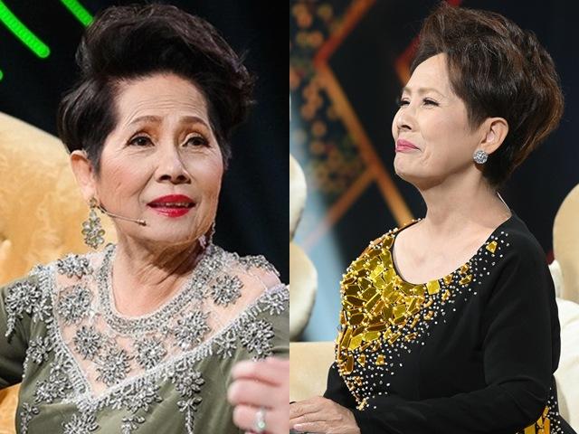 Nữ danh ca có 8 con vẫn sống một mình ở Việt Nam, buồn khi thất nghiệp tuổi 74