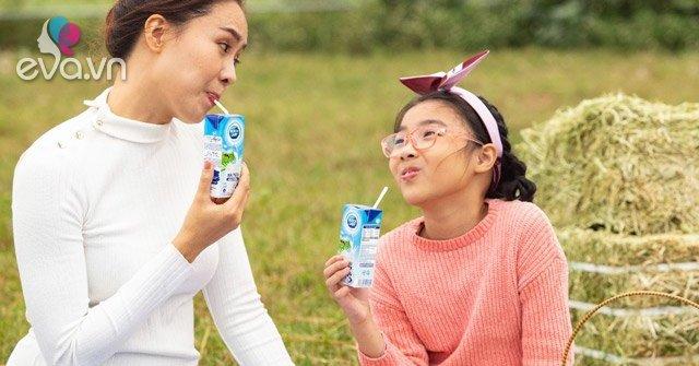"""Chọn sữa: Đừng quên tiêu chuẩn """"sạch dư lượng kháng sinh""""!"""