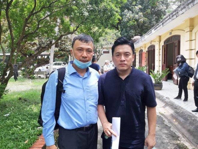 Lam Trường bất ngờ nhập viện sau thắng vụ kiện tranh chấp 4.000m2 đất với anh trai