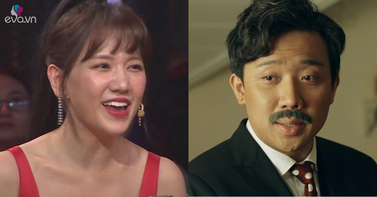 Nổi tiếng thương vợ, chồng Hari Won còn hứa để râu khi về già để chiều lòng bà xã