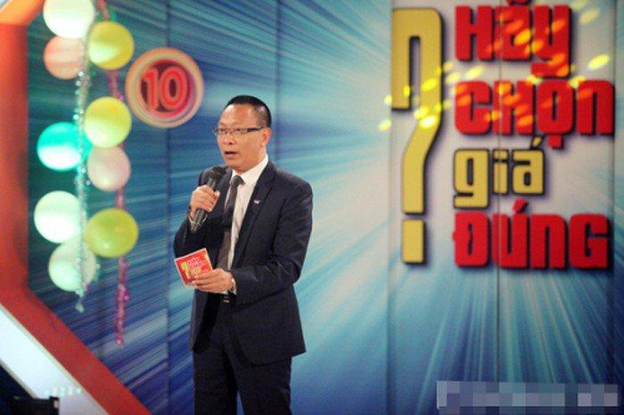 """6 mc """"hay chon gia dung"""": nguoi lay tieu thu canh vang la ngoc, ke phat tuong kho nhan ra - 1"""