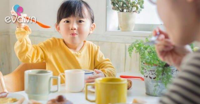 Chế độ ăn tốt nhất cho trẻ để tránh bị suy dinh dưỡng, cha mẹ nên nhớ