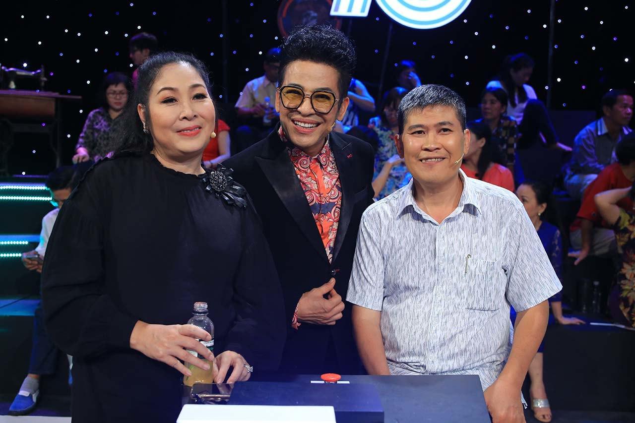 8 năm sau ly hôn: Phước Sang né tránh tin có vợ mới, Kim Thư vất vả nuôi 2 con - 6