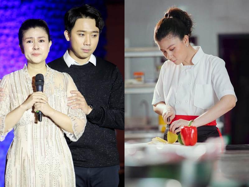 8 năm sau ly hôn: Phước Sang né tránh tin có vợ mới, Kim Thư vất vả nuôi 2 con - 7
