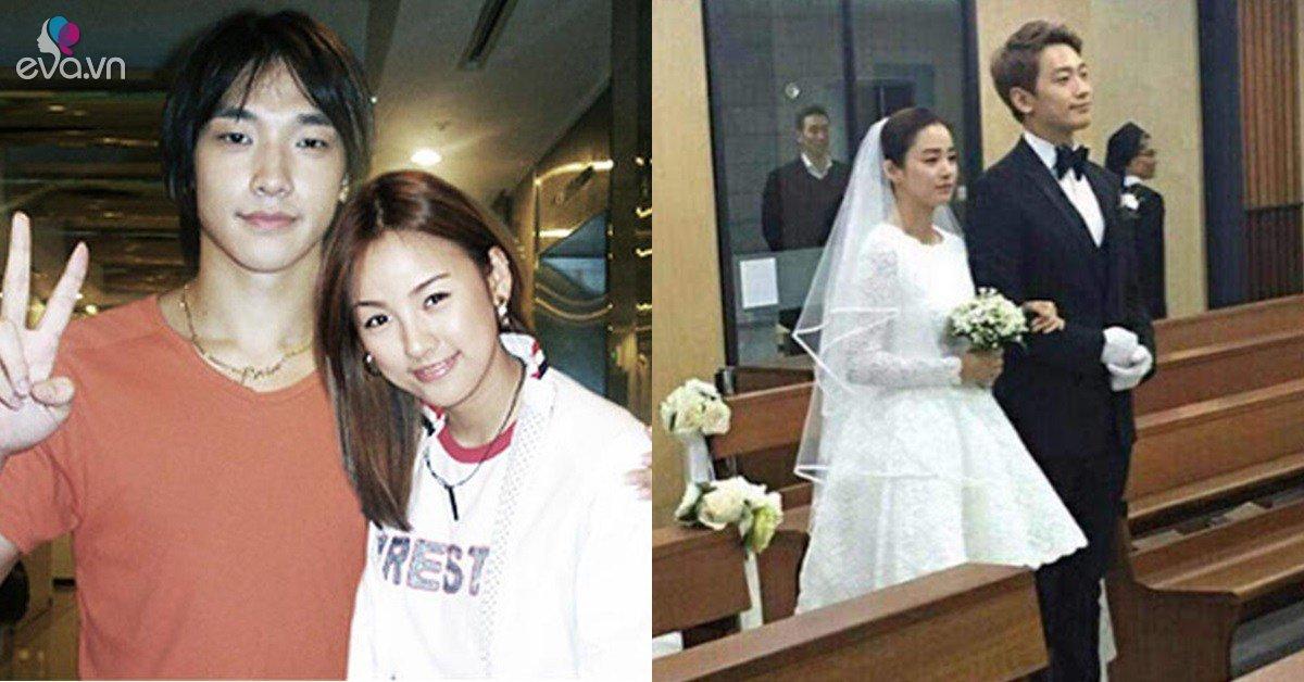 Vợ con đề huề, Bi Rain bỗng dưng bị khui lại chuyện từng hẹn hò, ngủ với Lee Hyori