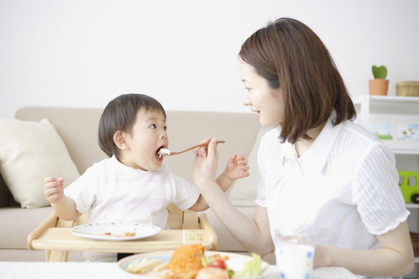 Chế độ ăn để trẻ tránh xa nguy cơ suy dinh dưỡng cha mẹ nào cũng nên nhớ - ảnh 3