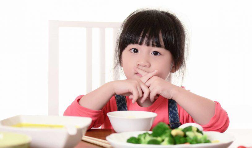 Chế độ ăn để trẻ tránh xa nguy cơ suy dinh dưỡng cha mẹ nào cũng nên nhớ - ảnh 2