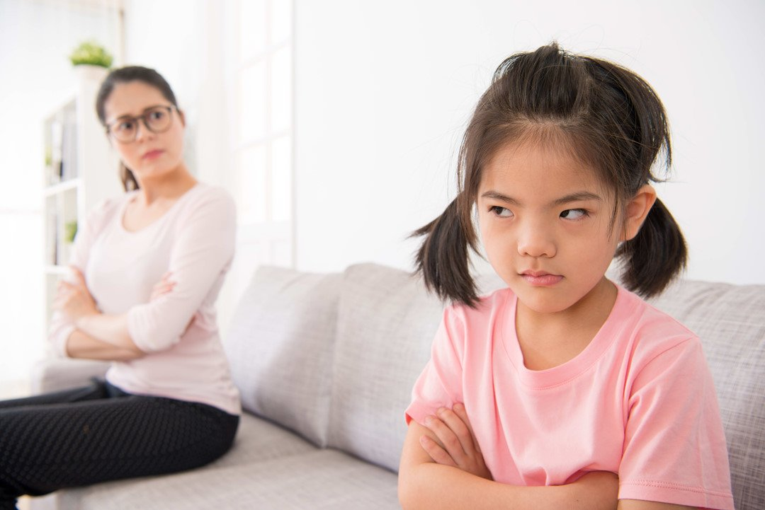 Những kiểu trẻ em rất dễ gặp các vấn đề tâm lý, cha mẹ đừng chủ quan! - ảnh 2
