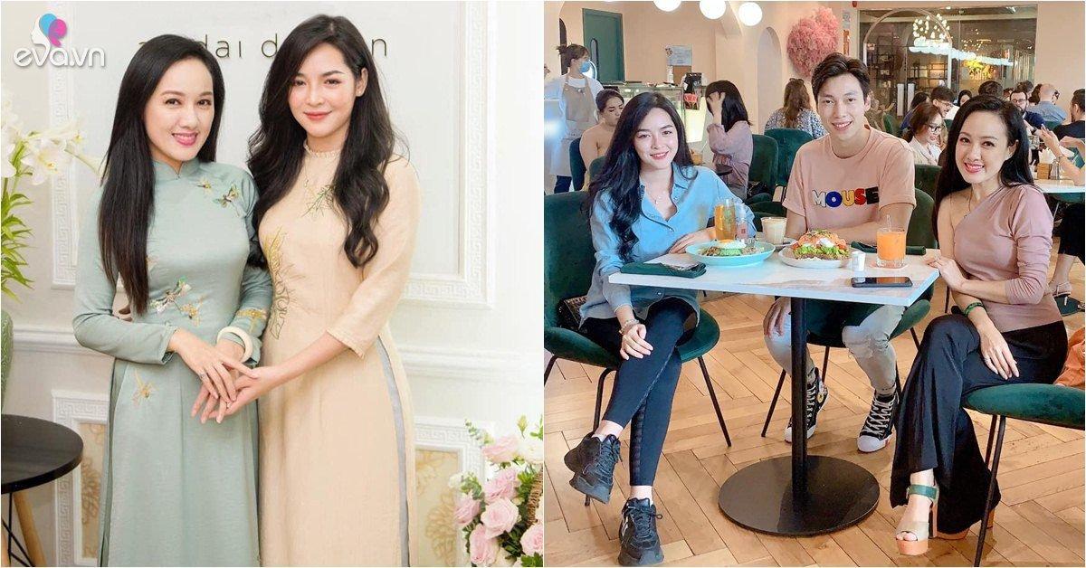 Mối quan hệ thân thiết của BTV Thời sự Hoài Anh và gái xinh nhờ thẩm mỹ Vũ Thanh Quỳnh