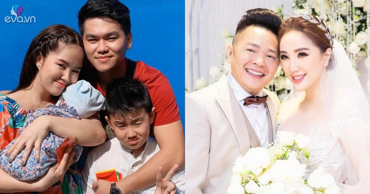 Sao Việt ứng xử khi chồng bị chê xấu: Lê Phương cầu cứu dân mạng, Bảo Thy xù lông nhím