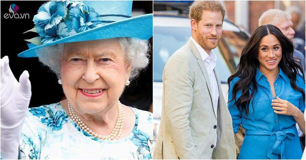 Hoàng gia Anh bênh vực Công nương Kate, thờ ơ với Meghan như cú tát vào mặt Harry