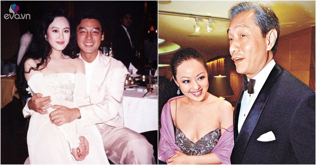 Khiến 2 tỷ phú nổi tiếng mê muội đến mức phá sản, mỹ nhân Hong Kong giờ ra sao?