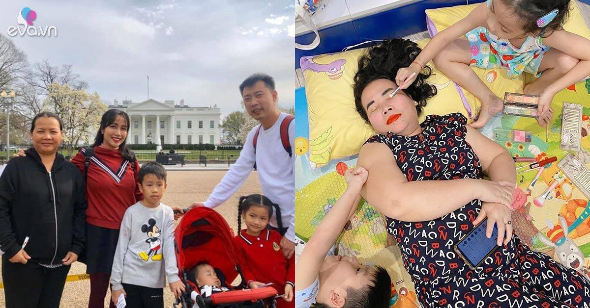 Những lần con cái Ốc Thanh Vân đối xử với giúp việc khiến dân tình thốt lên Thương vú quá!