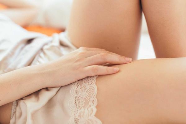 Nổi mụn cứng ở vùng kín và cách chữa nổi mụn cứng ở vùng kín - 1