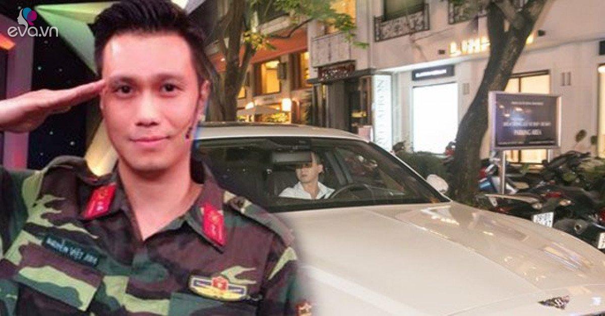 Dàn MC Chúng tôi là chiến sĩ: Người bưng bê quán cafe, người đi siêu xeBentley hơn 10 tỷ