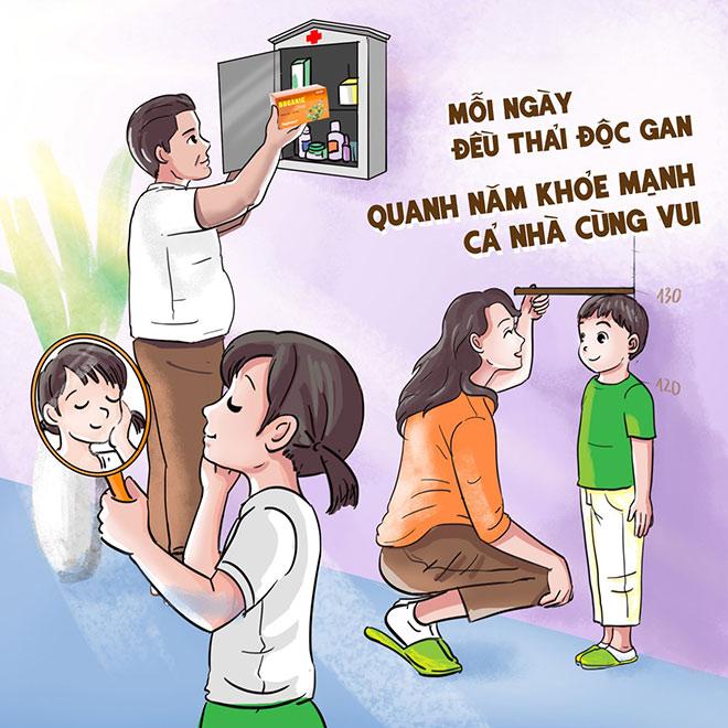 lua chon phuong phap tang cuong thai doc bao ve gan hieu qua - 1